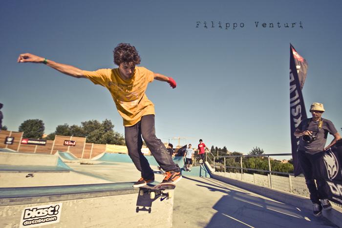 Skateboard Society in Osimo (Foto 28)