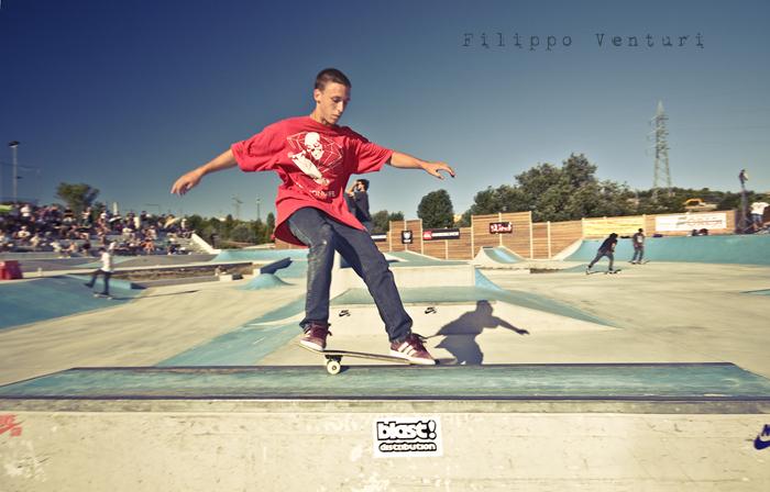 Skateboard Society in Osimo (Foto 29)