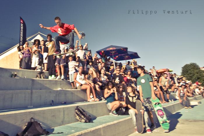 Skateboard Society in Osimo (Foto 30)