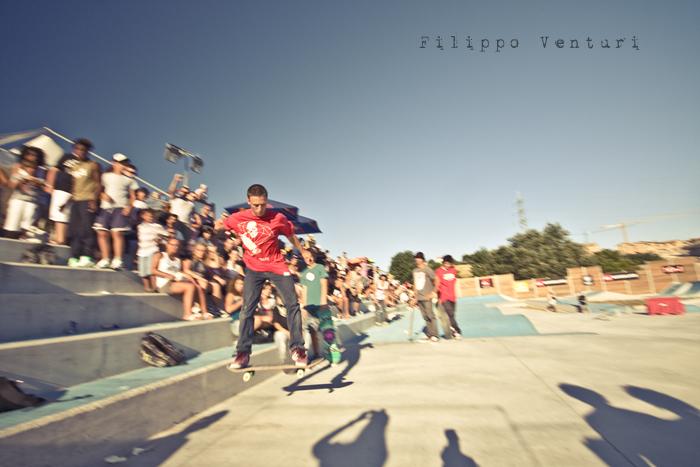 Skateboard Society in Osimo (Foto 31)