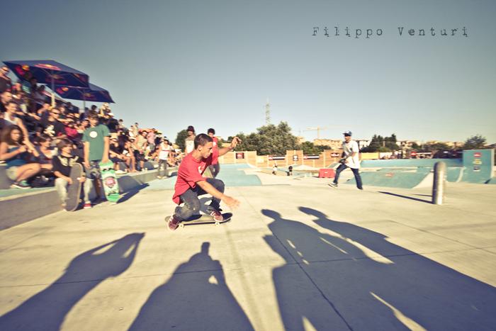 Skateboard Society in Osimo (Foto 32)