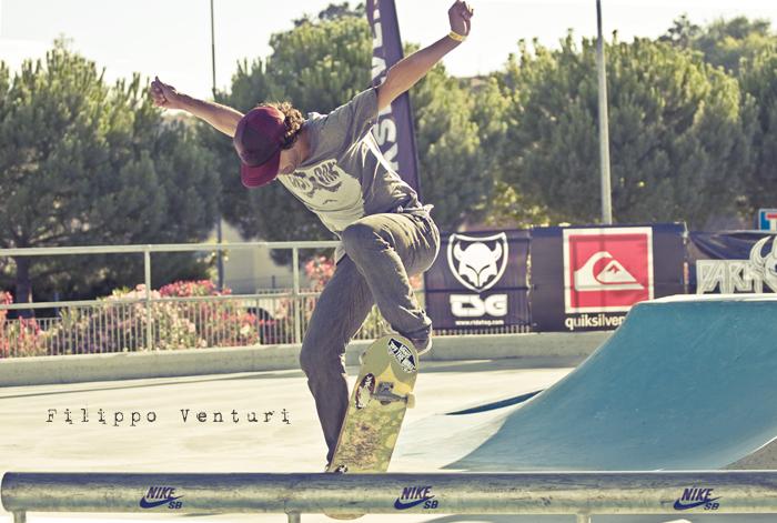 Skateboard Society in Osimo (Foto 34)