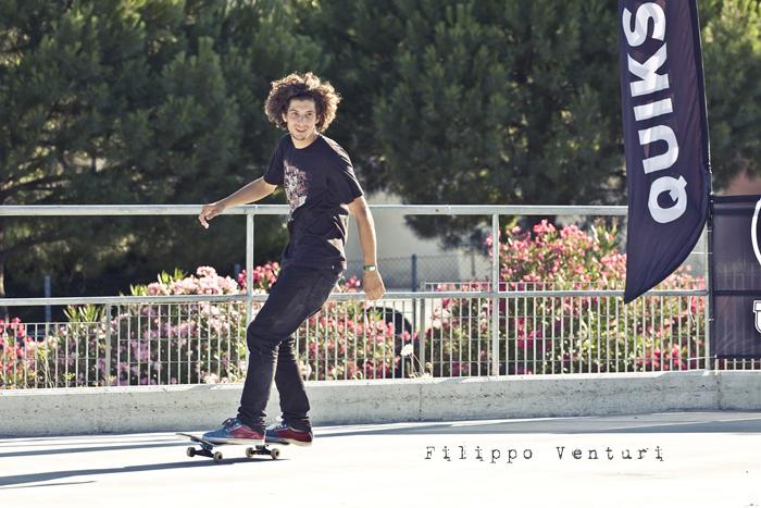 Skateboard Society in Osimo (Foto 35)