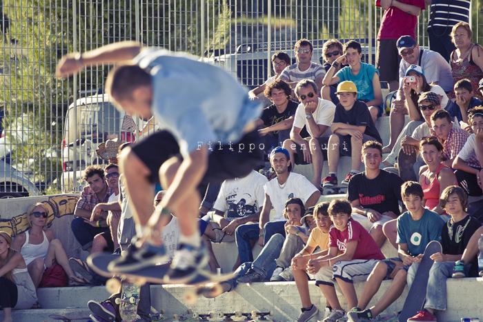 Skateboard Society in Osimo (Foto 36)
