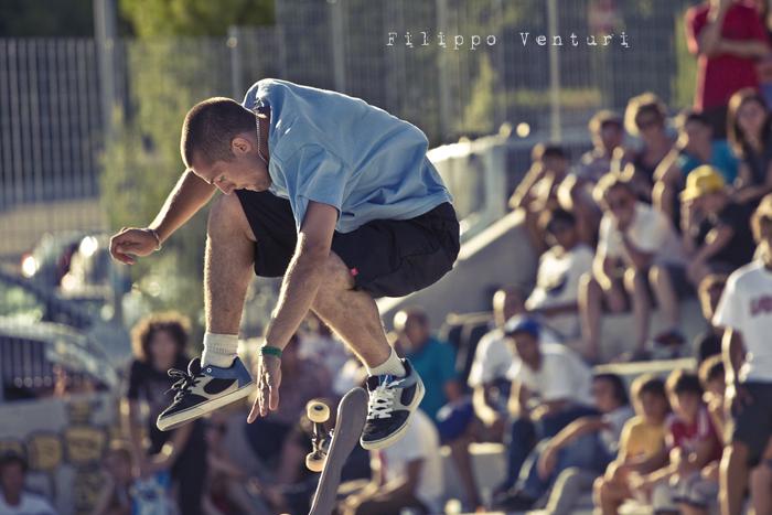 Skateboard Society in Osimo (Foto 37)