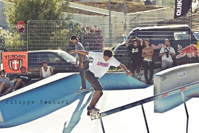 Skateboard Society in Osimo (Foto 38)