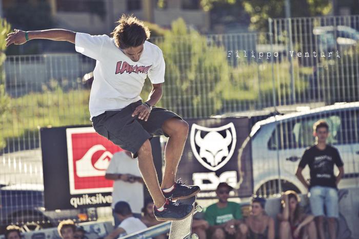 Skateboard Society in Osimo (Foto 40)