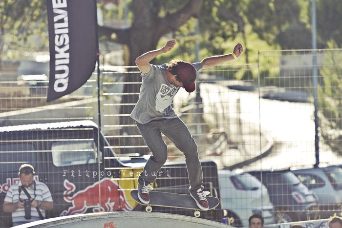 Skateboard Society in Osimo (Foto 41)