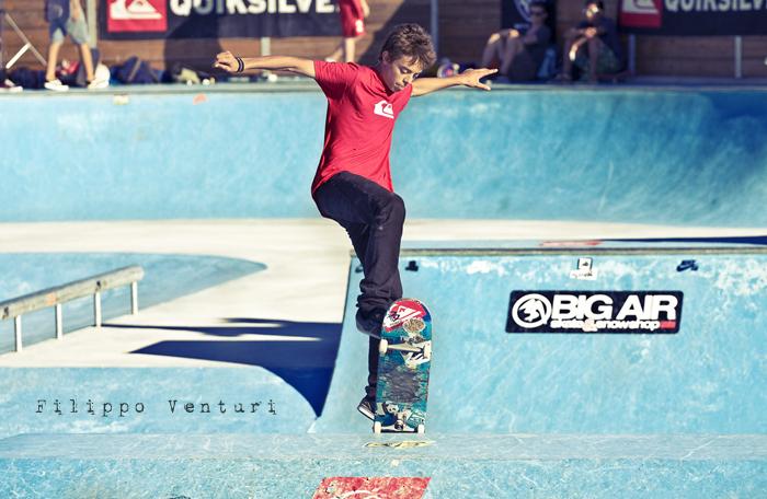 Skateboard Society in Osimo (Foto 44)