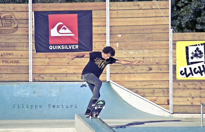 Skateboard Society in Osimo (Foto 45)
