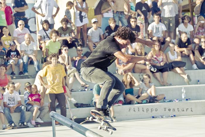 Skateboard Society in Osimo (Foto 46)