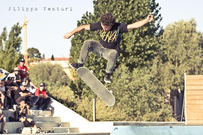Skateboard Society in Osimo (Foto 48)