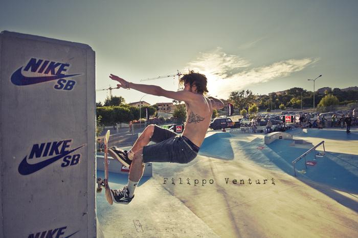 Skateboard Society in Osimo (Foto 50)