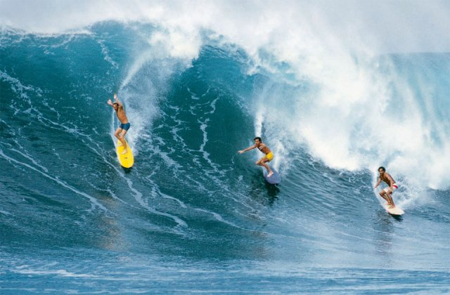 Leroy Grannis Surf Photography Of The And