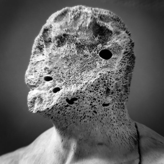 Mimmo Jodice - Figure del mare - Baia, il compagno di Ulisse, 1992