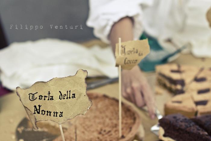 Palio del Daino 2010, a Mondaino - Foto 13