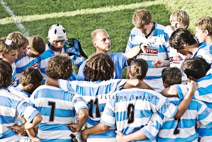 "2a giornata del 3° torneo di Rugby, ""Meeting di Rimini"" - Foto 10"