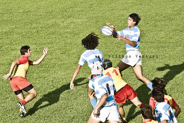 "2a giornata del 3° torneo di Rugby, ""Meeting di Rimini"" - Foto 18"