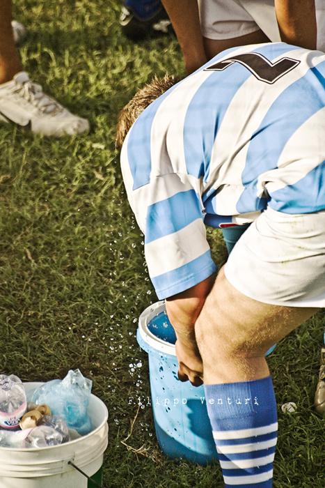 "2a giornata del 3° torneo di Rugby, ""Meeting di Rimini"" - Foto 19"