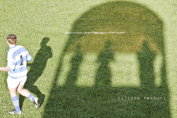 "2a giornata del 3° torneo di Rugby, ""Meeting di Rimini"" - Foto 20"