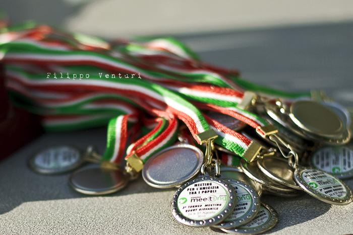 "2a giornata del 3° torneo di Rugby, ""Meeting di Rimini"" - Foto 25"