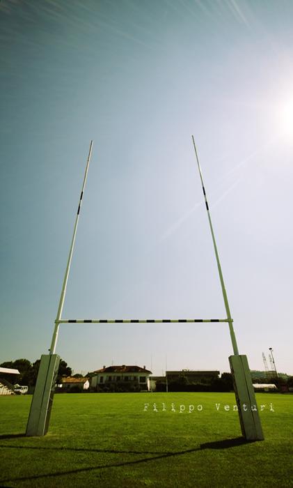 "1a giornata del 3° torneo di Rugby, ""Meeting di Rimini"" - Foto 1"