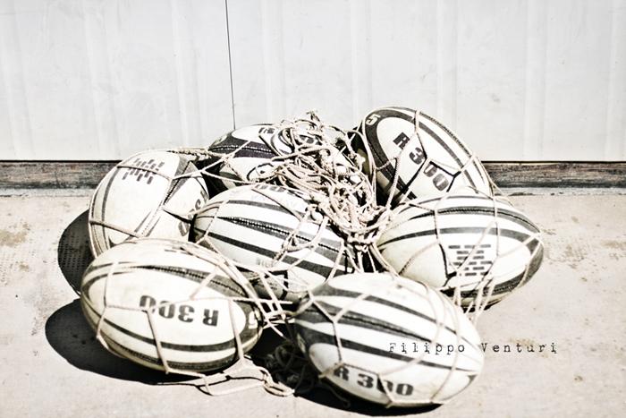 "1a giornata del 3° torneo di Rugby, ""Meeting di Rimini"" - Foto 4"