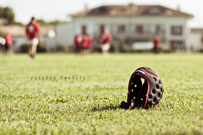 "1a giornata del 3° torneo di Rugby, ""Meeting di Rimini"" - Foto 15"