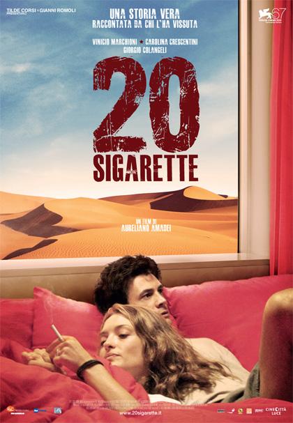 20 sigarette, di Aureliano Amadei