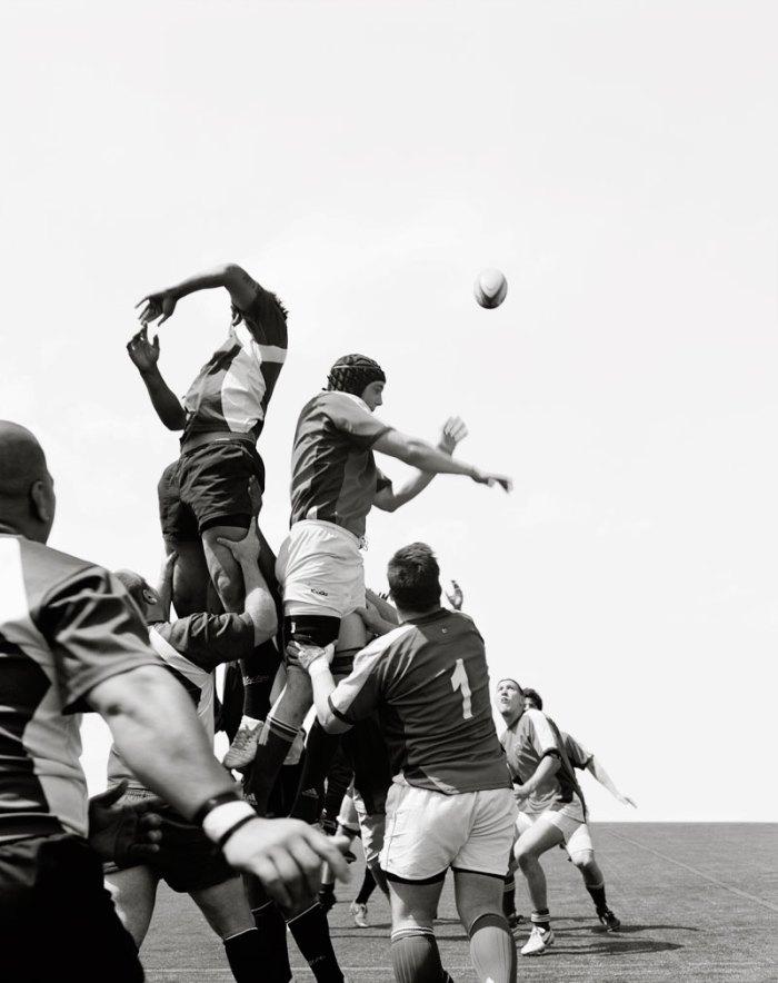 Rugby di Daniel D'Ottavio - Foto 3