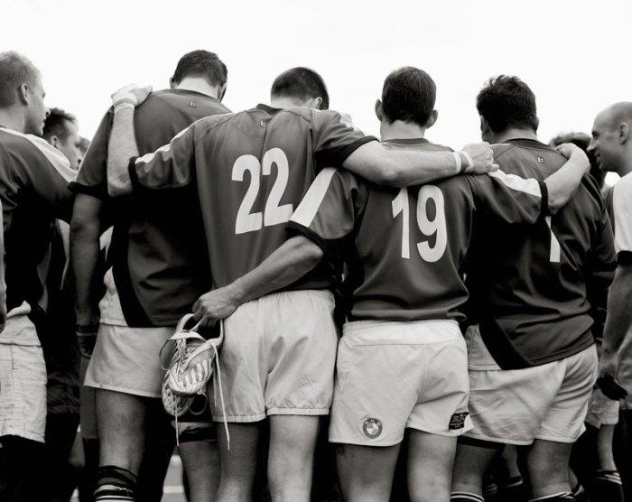 Rugby di Daniel D'Ottavio - Foto 4