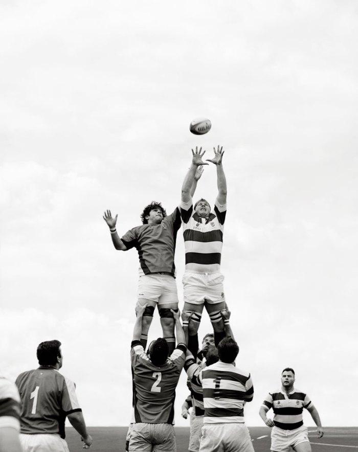 Rugby di Daniel D'Ottavio - Foto 5