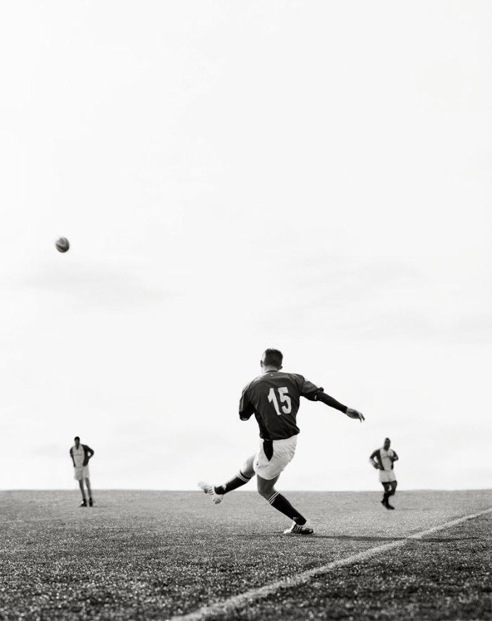 Rugby di Daniel D'Ottavio - Foto 6