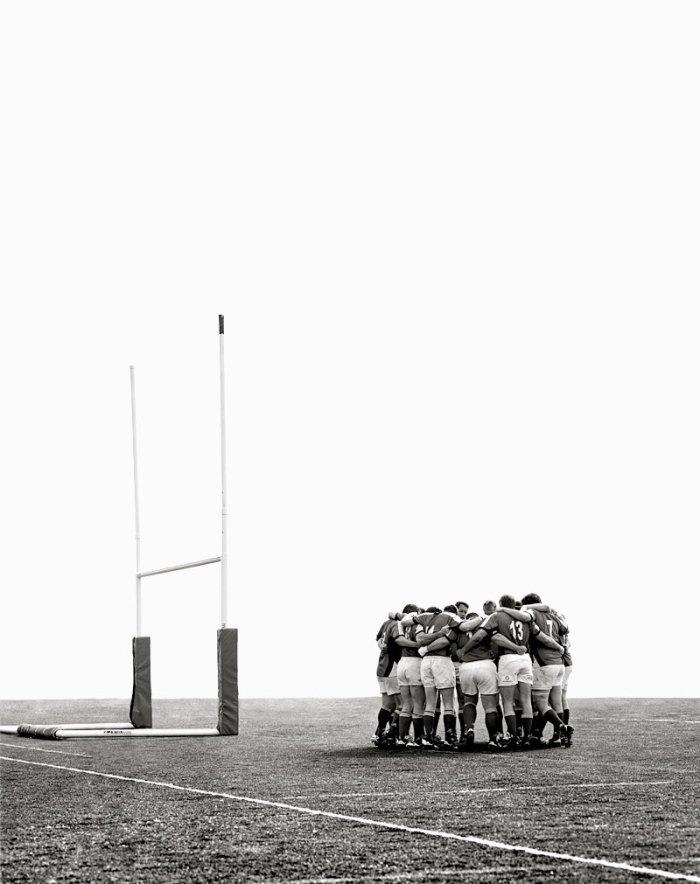 Rugby di Daniel D'Ottavio - Foto 8