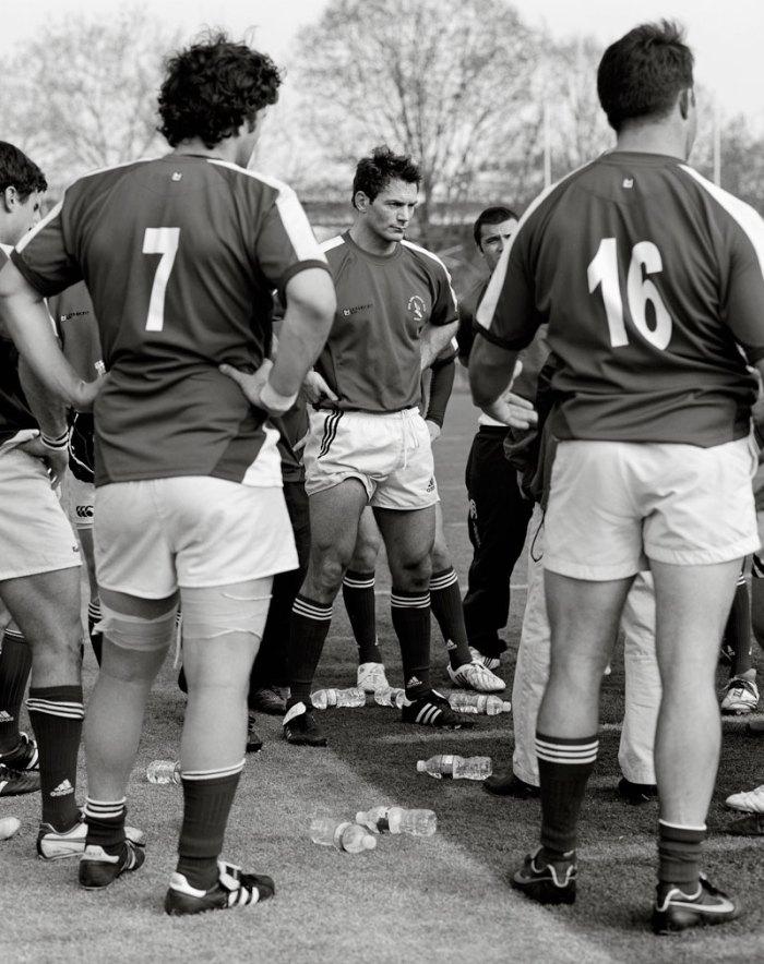 Rugby di Daniel D'Ottavio - Foto 9