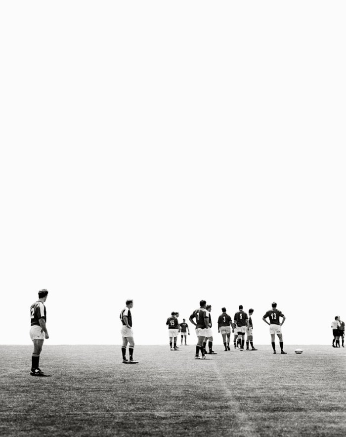 Rugby di Daniel D'Ottavio - Foto 10