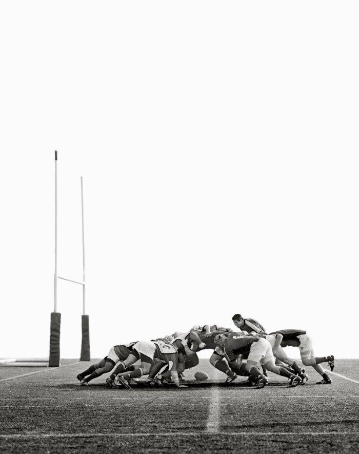 Rugby di Daniel D'Ottavio - Foto 12