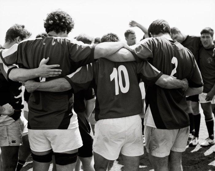 Rugby di Daniel D'Ottavio - Foto 13