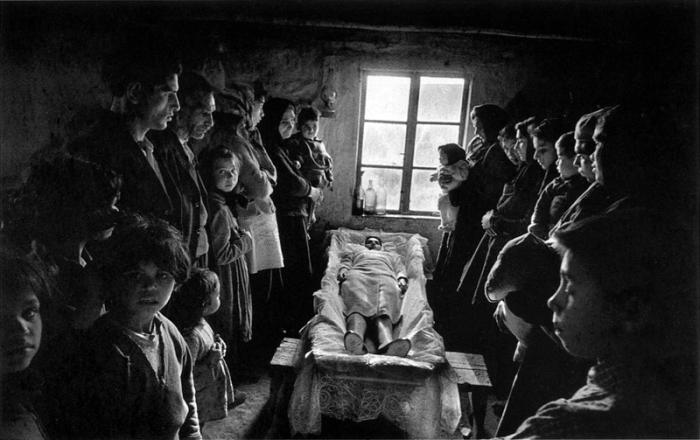 Josef Koudelka (Photo 5)