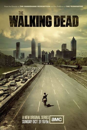 Poster di The Walking Dead (Serie TV)