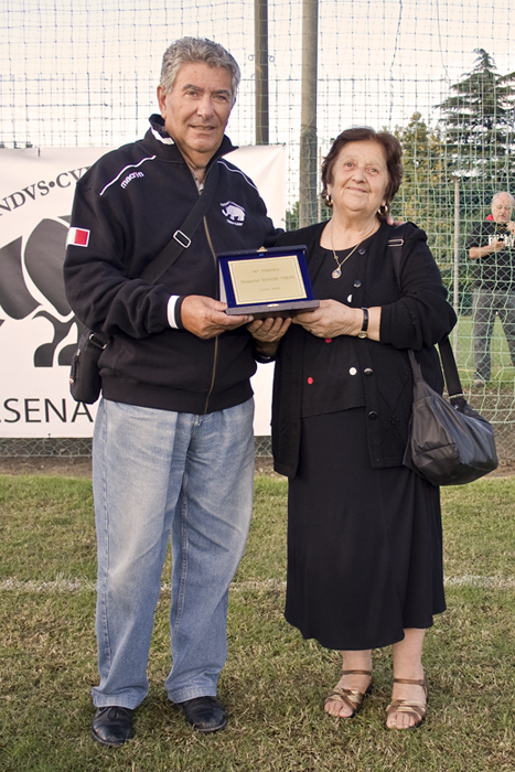 """XVI edizione del Torneo Memorial """"Sanzio Togni"""" - Foto 27"""