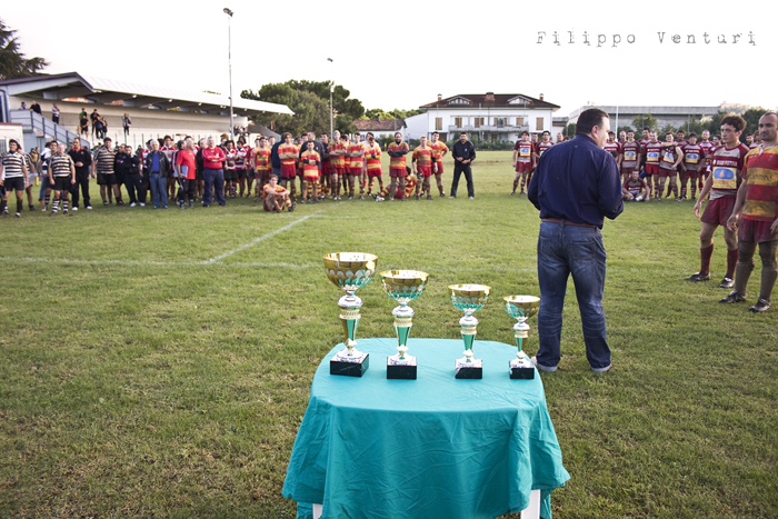 """XVI edizione del Torneo Memorial """"Sanzio Togni"""" - Foto 28"""