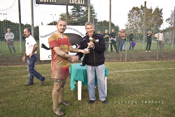"""XVI edizione del Torneo Memorial """"Sanzio Togni"""" - Foto 29"""