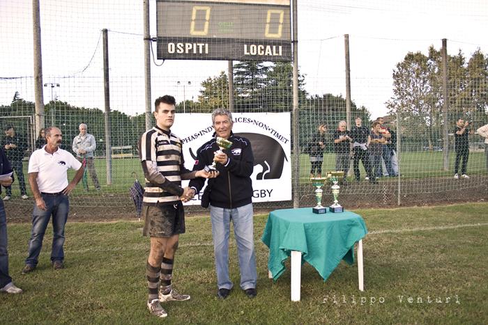 """XVI edizione del Torneo Memorial """"Sanzio Togni"""" - Foto 30"""