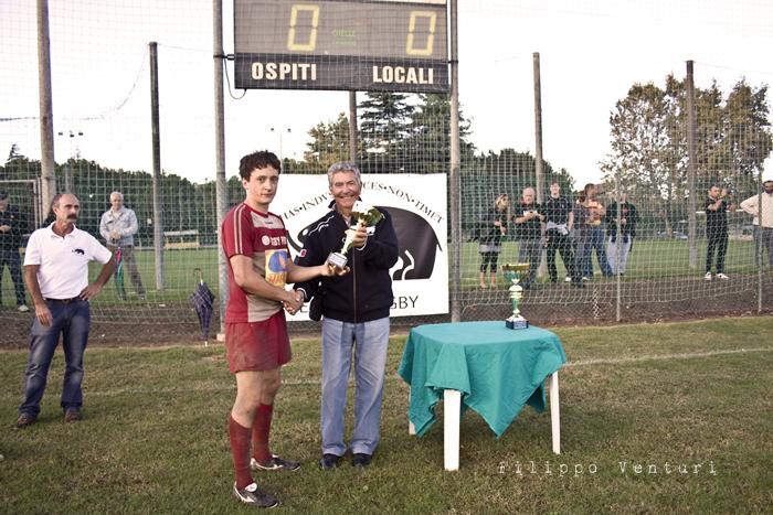 """XVI edizione del Torneo Memorial """"Sanzio Togni"""" - Foto 31"""