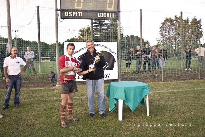 """XVI edizione del Torneo Memorial """"Sanzio Togni"""" - Foto 32"""