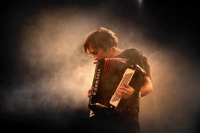 Guillaume Yann Tiersen