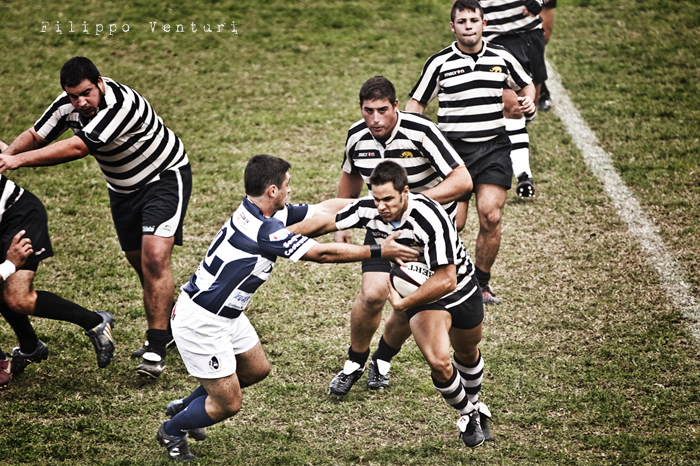 Cesena Rugby vs Modena Rugby 0-33 (foto 2)