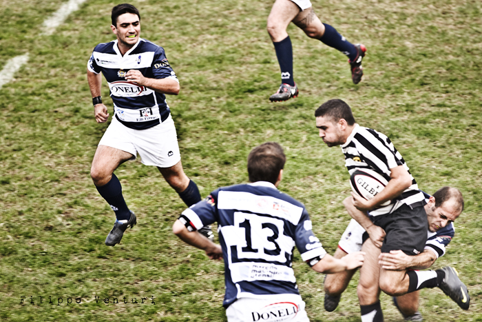 Cesena Rugby vs Modena Rugby 0-33 (foto 3)