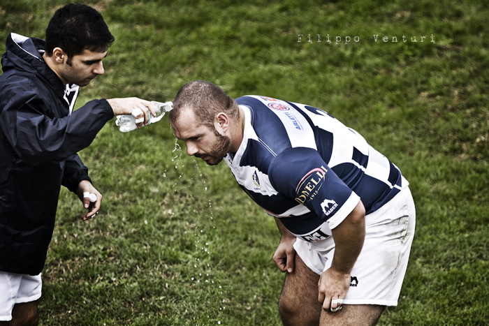 Cesena Rugby vs Modena Rugby 0-33 (foto 4)